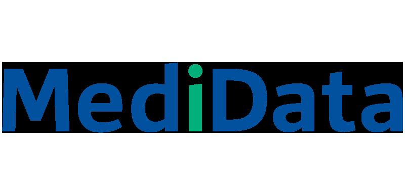 Logo MediData